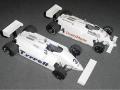 ACE models 20004 1/20 ティレル 011 1981 Late Type