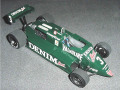 ACE models 20006 1/20 ティレル 011 1982 USAGP (ラスベガス)