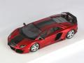 エイムス 25MR Prindiville アヴェンタドール Monza Red /Carbon 50台限定
