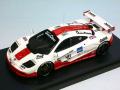 AUTOBARN マクラーレン F1-GTR WEST LM 1996 1/43キット