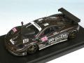 AUTOBARN マクラーレン F1-GTR UenoClinic LeMans 1995 1/43キット
