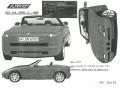 ALEZAN214 BMW Z1 1989