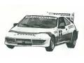 ALEZAN215 マトラ Murena Rallycross Baltoise 82