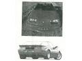 ALEZAN232 アルピーヌ GTA Centre アルピーヌ 1987