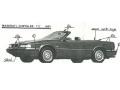 ALEZAN234 マセラティ クライスラー T.C. 1987