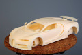 Hobby Design /ALPHA Model 1/24キット ブガッティ シロン