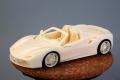 ** 予約商品 ** Hobby Design /ALPHA Model 1/24キット フェラーリ 488 スパイダー