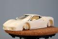 ** 予約商品 ** Hobby Design /ALPHA Model 1/24キット Ferrari 488GTB