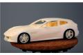 ** 予約商品 ** Hobby Design /ALPHA Model 1/24キット Ferrari GTC4 Lusso T