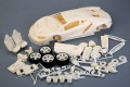 Hobby Design /ALPHA Model 1/24キット Lamborghini Centenario
