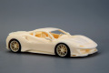 Hobby Design /ALPHA Model 1/24キット AM02-0010 Ferrari 488 Pista