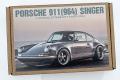 ** 再入荷待ち ** Hobby Design /ALPHA Model 1/43キット AM01-0001 Porsche 911(964) Singer