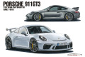 ** 再入荷待ち ** Hobby Design /ALPHA Model 1/24キット AM02-0013 Porsche 911 GT3