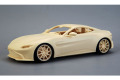 Hobby Design /ALPHA Model 1/24キット AM02-0019 Aston Martin Vantage