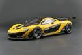 Hobby Design /ALPHA Model 1/24キット AM02-0023 McLaren P1 GTR