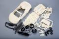 Hobby Design /ALPHA Model 1/18キット LB WORKS Lamborghini Huracan Spyder