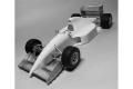 AMCモデル 1/20 Sauber C12 Japanese GP 1993
