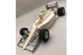 AMCモデル/Dell Paling 1/20 Ferrari 642 Monaco GP 1991