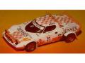 ARENA K104 ランチア ストラトス JENSEN Messina Rally 1981