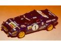 ARENA K105 ランチア ストラトス VSD Monte Carlo 1980