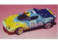 ARENA K108 ランチア ストラトス BIASUZZI Imperia rally 1981