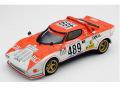 ARENA K126 ランチア ストラトス Gr.5 MARLBORO Giro 1975