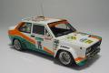 ARENA K346 Fiat 131 Abarth Gr.4 Targa Florio / Colline di Romagna 1981
