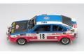 ARENA K542 Alfasud TI GR.2 A.R.FRANCE Vincent-Calver Rally Monte Carlo 1980