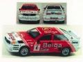 STARTER AUD005 アウディ Quattro Belga 4. YPRES 1983