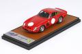 BBR077E Ferrari 330 LMB Pre Le Mans Red Lmited 36pcs