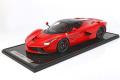** 予約商品 ** BBR 1202A1-21 1/12 La Ferrari Rosso Corsa / Black Roof / Black wheels Limited 20pcs