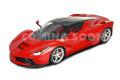 ** 予約商品 ** BBR 1202B-21 1/12 La Ferrari Rosso Corsa / Carbon Roof / Silver wheels Limited 100pcs
