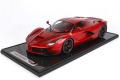 ** 予約商品 ** BBR 1202LH 1/12 La Ferrari Rosso Fuoco Limited 70pcs