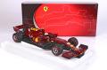 ** 予約商品 ** BBR 161000 1/18 Ferrari SF1000 2020 Tuscany GP C.Leclerc (ケース無)