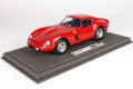 BBR1807V 1/18 Ferrari 250 GTO 1962 Red Limited 300pcs (ケース付)