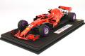 ** 予約商品 ** BBR181807CANSR 1/18 Ferrari SF71-H Canada GP 2018 K..Raikkonen Start Race Limited 50pcs (ケース付)