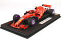 BBR181807CANSR 1/18 Ferrari SF71-H Canada GP 2018 K..Raikkonen Start Race Limited 50pcs (ケース付)
