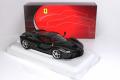 BBR 182222 1/18 La Ferrari Met. Black Daytona (ケース無)