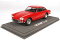 BBR1832AV 1/18 Ferrari 330GT 2+2 SN.5731 Red Limited 200pcs (ケース付)