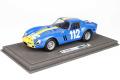 ** 予約商品 ** BBR1835V 1/18 Ferrari 250GTO Targa Florio 1964 n.112 Limited 200pcs (ケース付)