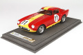 ** 予約商品 ** BBR1836V 1/18 Ferrari 250 TDF s/n 1321 GT Le Mans 1959 n.11 Limited 300pcs (ケース付)