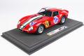 ** 予約商品 ** BBR1839V 1/18 Ferrari 250GTO Targa Florio 1963 n.106 Limited 199pcs (ケース付)