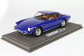 BBR1841D1V 1/18 Ferrari 500 Superfast Serie 2 1965 Blue Limited 16pcs (ケース付)