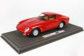 ** 予約商品 ** BBR1842BV 1/18 Ferrari 275 GTB Personal Car Battista Pininfarina Red Limited 34pcs (ケース付)
