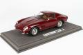 ** 予約商品 ** BBR1842DV 1/18 Ferrari 275 GTB Personal Car Battista Pininfarina Dark Red Limited 19pcs (ケース付)