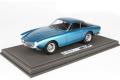 ** 予約商品 ** BBR1843BV 1/18 Ferrari 250 GT Berlinetta Lusso Metallic Turquoise Limited 32pcs (ケース付)