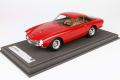 ** 予約商品 ** BBR1843CV 1/18 Ferrari 250 GT Berlinetta Lusso Red Limited 12pcs (ケース付)
