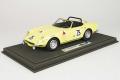 ** 予約商品 ** BBR1847V 1/18 Ferrari 275 GTS4 Nart Sebring 1967 Limited 200pcs (ケース付)
