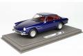 ** 予約商品 ** BBR1848CV 1/18 Ferrari 330 GT 2+2 Series 2 1965 Single Light  Blue Sera 509.C Limited 48pcs (ケース付)