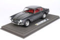 BBR1850DV 1/18 Ferrari 250 GTE 2+2 I Series 1960 Pearl Grey Limited 102pcs (ケース付)